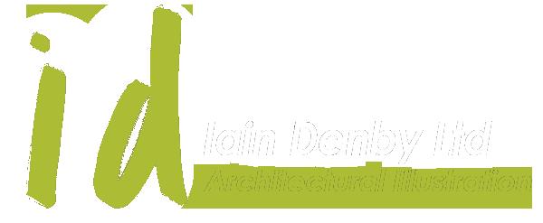 Iain Denby Ltd - Architectural Illustration